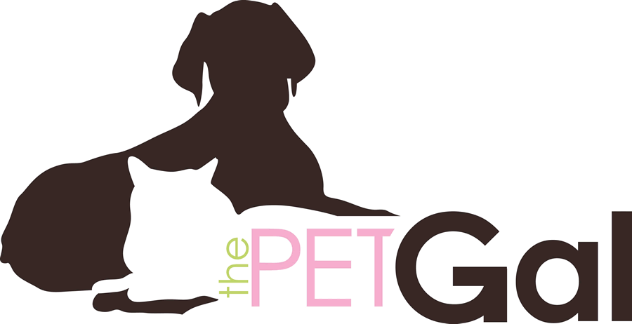 The Pet Gal, LLC. Logo