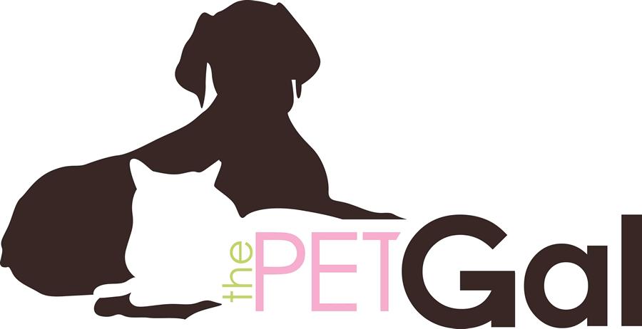 The Pet Gal, LLC. Logo