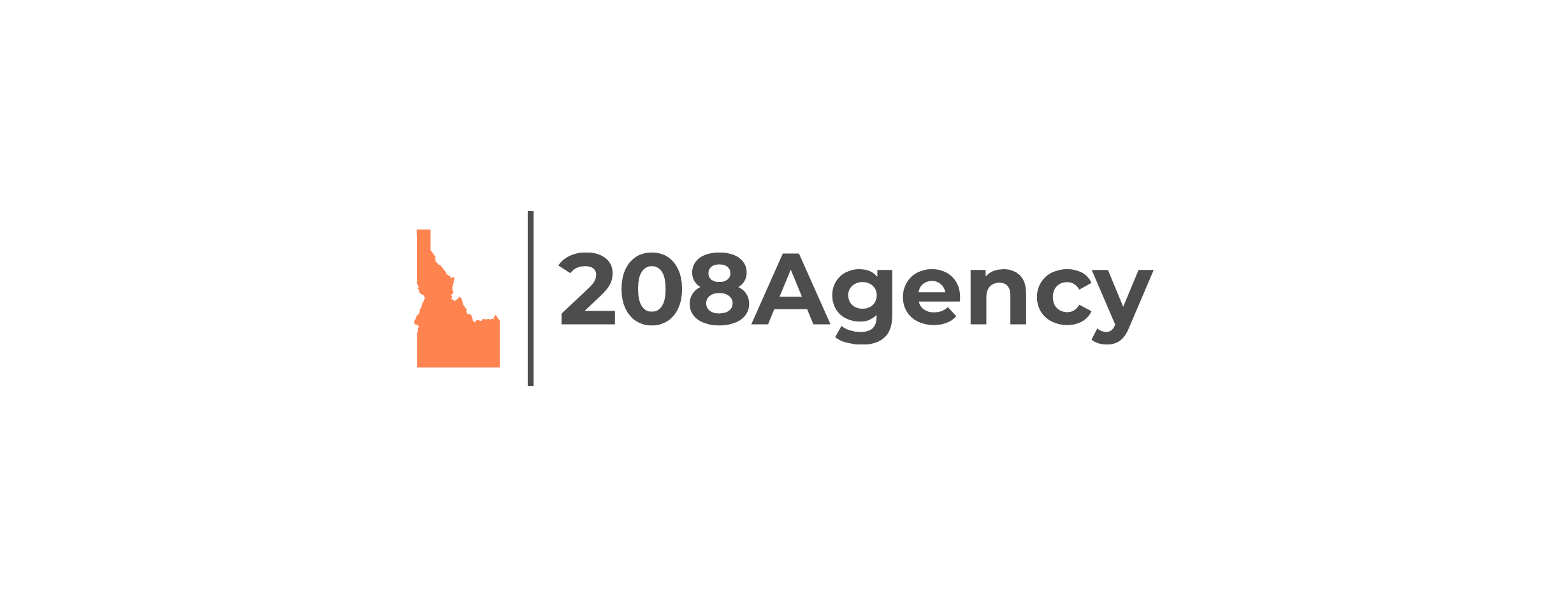 The208Agency Logo