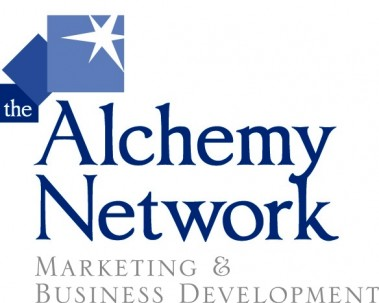 The Alchemy Network Logo