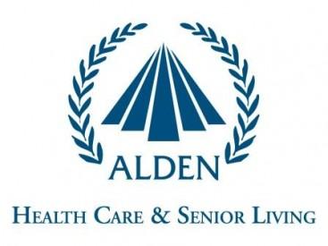 Alden Health Care and Senior Living Logo