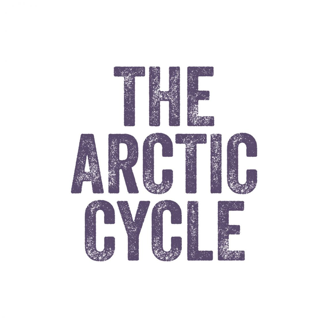 The Arctic Cycle Logo
