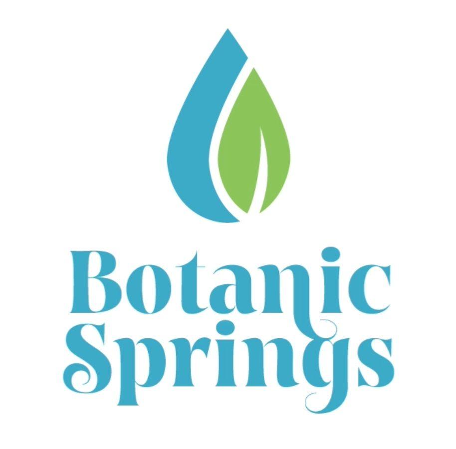 Botanic Springs Logo