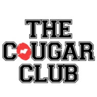 The Cougar Club Logo