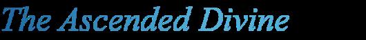 The Ascended Divine Logo