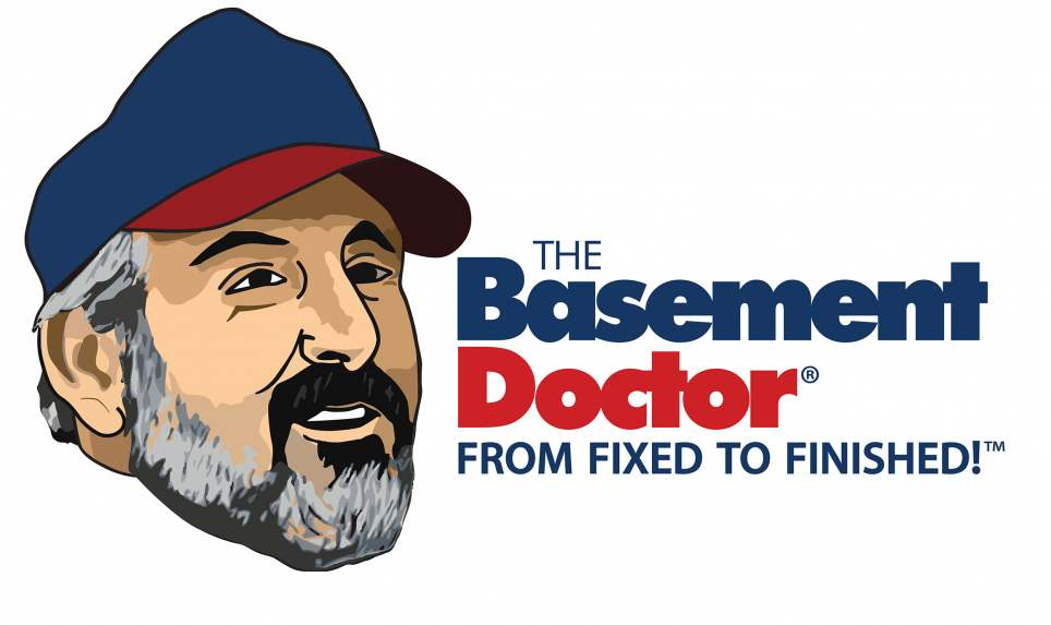 The Basement Doctor Logo