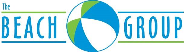 The Beach Group Logo