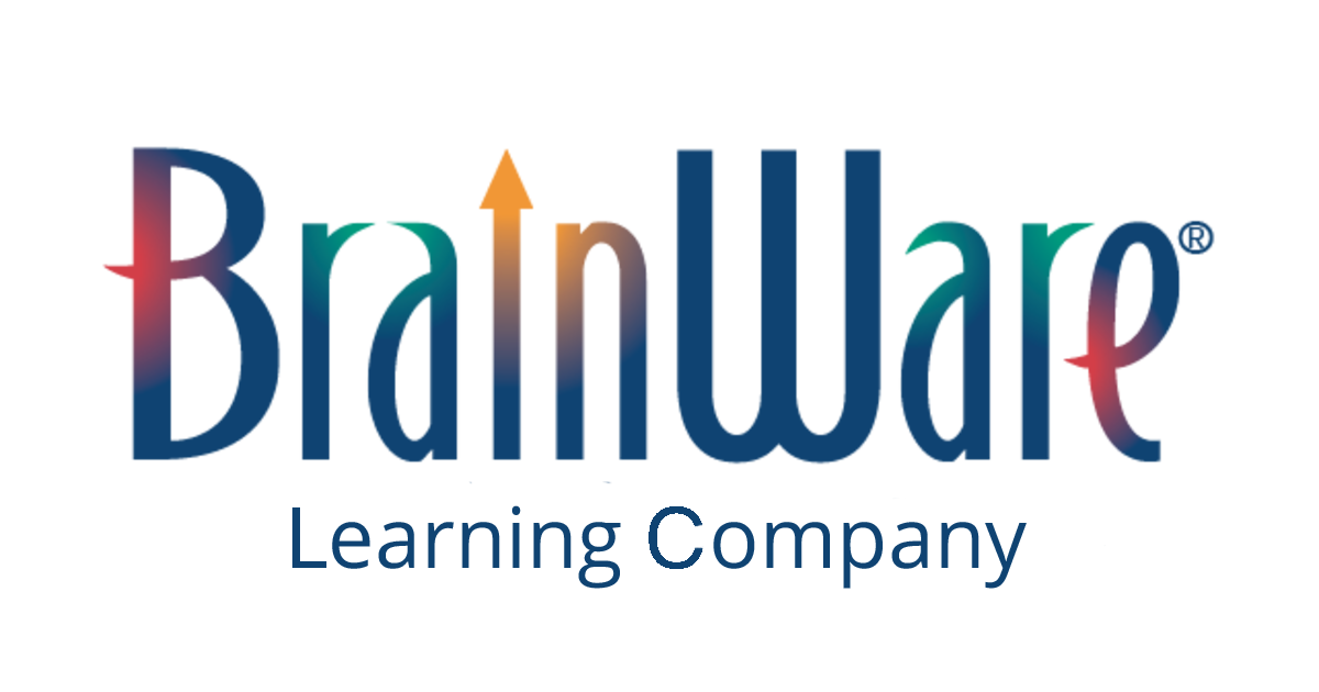 The BrainWare Company Logo