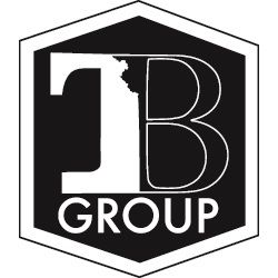 The Brust Group, a Kansas City Real Estate Team Logo