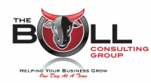 The Bull Consulting Logo