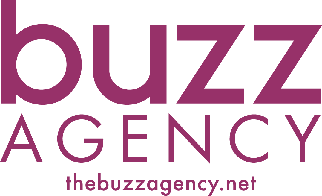 The Buzz Agency Logo