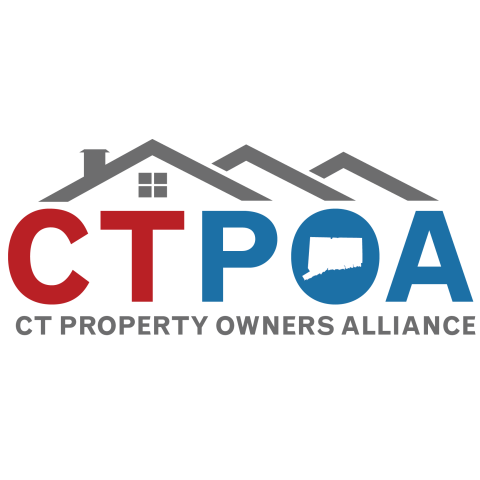 Connecticut Property Owners Alliance, Inc. Logo