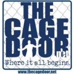 TheCageDoor Logo