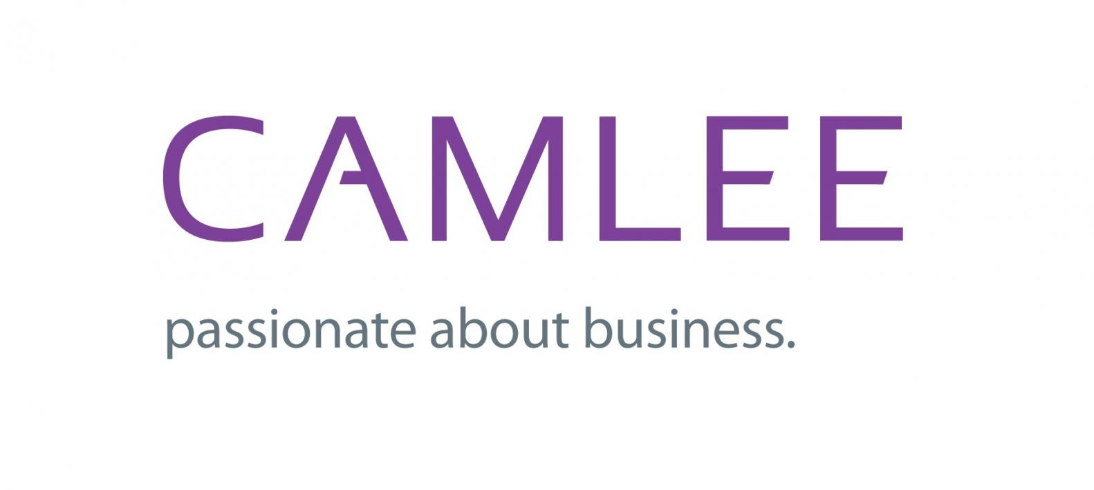 The Camlee Group Logo