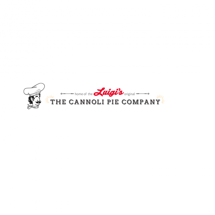 The Cannoli Pie Company Logo