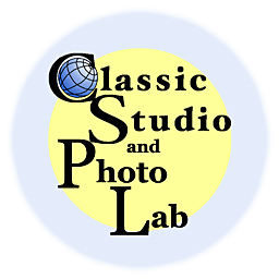 Classic Studio And Photo Lab Inc Logo