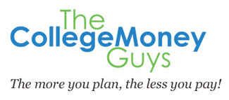 The College Money Guys Logo