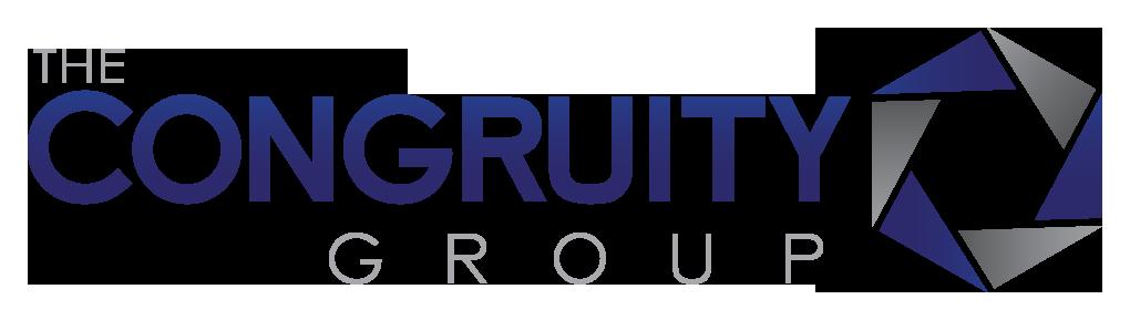 THE CONGRUITY GROUP Logo