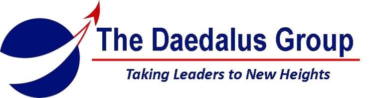 The Daedalus Group Logo
