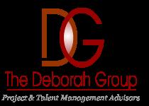 The Deborah Group Logo
