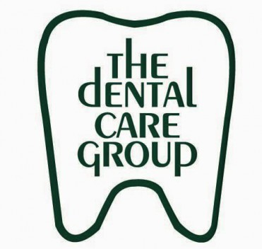 The Dental Care Group Logo