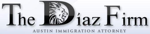 The Díaz Firm, PLLC Logo