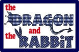 The Dragon and The Rabbit Logo