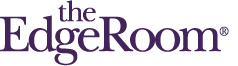 The Edge Room Logo