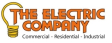 The Electric Company of Reno Logo