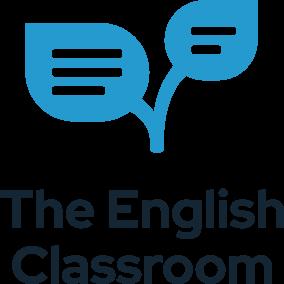 The English Classroom AB Logo