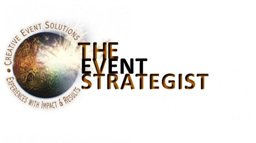 The Event Strategist Logo