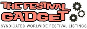 The Festival Gadget Logo