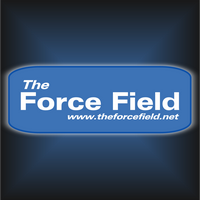 The Force Field Logo