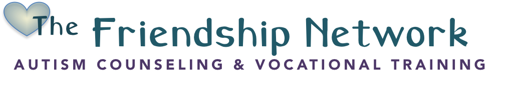 The Friendship Network for Children Logo