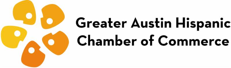Greater Austin Hispanic Chamber of Commerce Logo