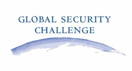 Global Security Challenge LLP Logo