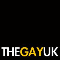 TheGayUK Logo