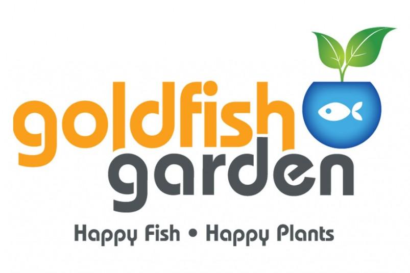 TheGoldfishGarden Logo