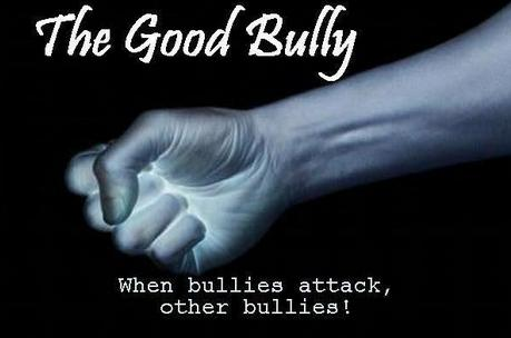 The Good Bully Logo