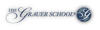 The Grauer School Logo