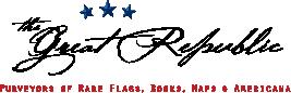 The Great Republic Logo