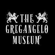 The Gregangelo Museum Logo