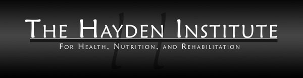 TheHaydenInstitute Logo