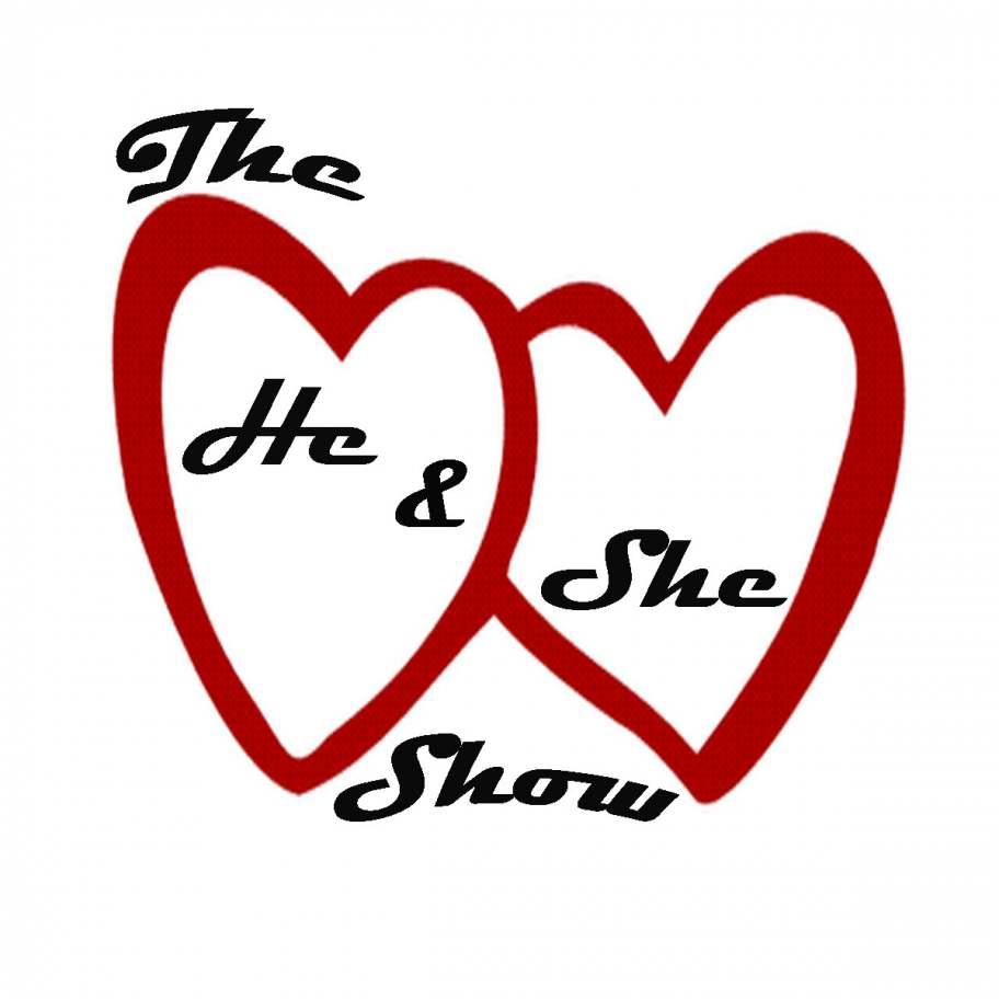 The He & She Show Logo