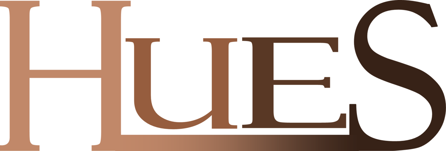 The Hues Company Logo