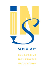 The INS Group Logo