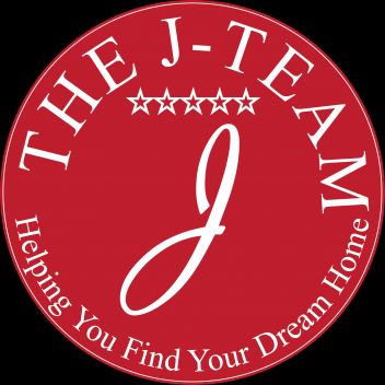 The J-Team at Legacy Real Estate and Associates Logo