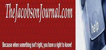 TheJacobsonJournal Logo