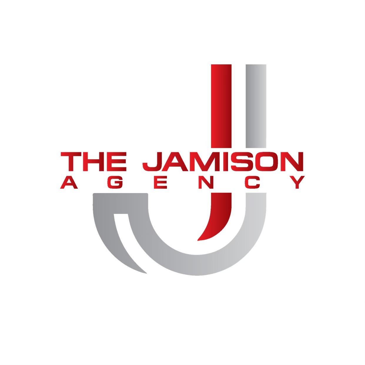 The Jamison Agency Logo