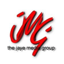 TheJayeMediaGroup Logo